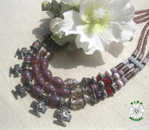 Ukrainian necklace, намисто, етно, згарди