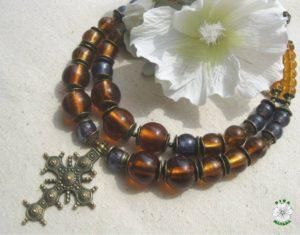 Ukrainian necklace, zgard, намисто, згарди, етно