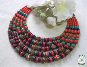 етно, намисто, вишиванка, Ukraine, necklace,